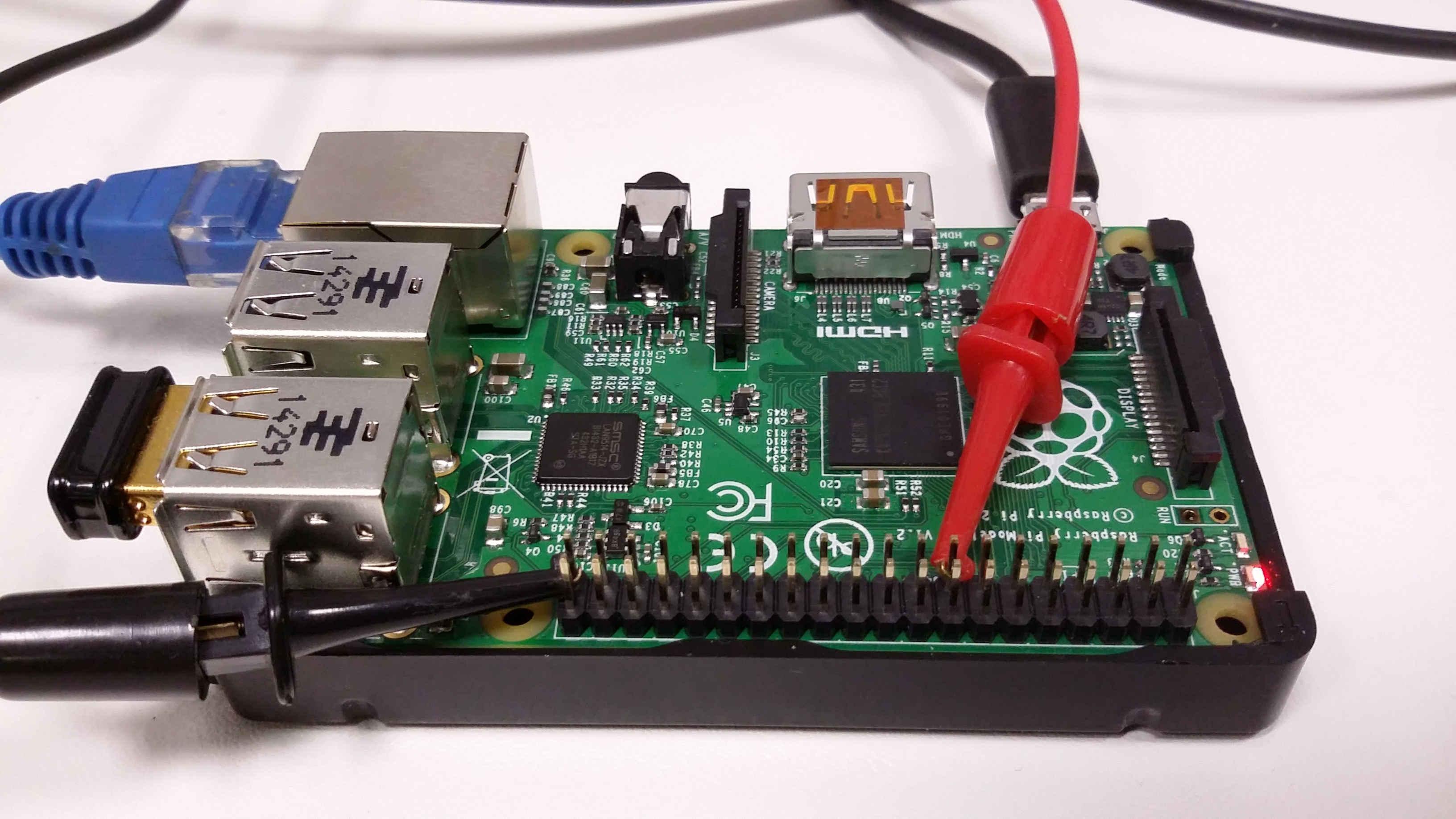 Raspberry pi real time kernel