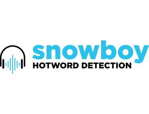 Hotword spotting with SnowBoy Kitt.ai Part I